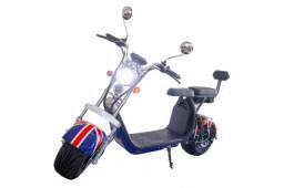 Título do anúncio: Scooter Elétrica 2000 Watts ZERO