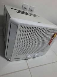 Ar Condicionado Seminovo - Janela Consul 10000 Btus - !3 Meses de comprado