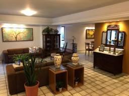 Apartamento para venda tem 310 metros quadrados com 3 quartos em Parnamirim - Recife - PE