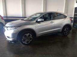Hr-v ex cvt! 2016! at ! completíssima ! wats(35)99984-4752tom - 2016