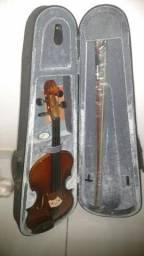 Vendo ou troco Violino Stagg 4/4