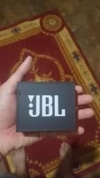 Jbl Go resistente a água