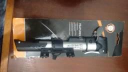 Mini bombas em alumínio