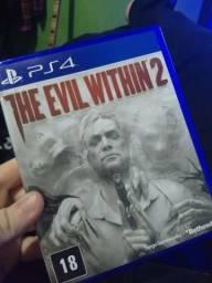 The evil within 2 dublado