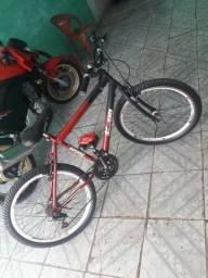 Vendo Essa bike nova por 250