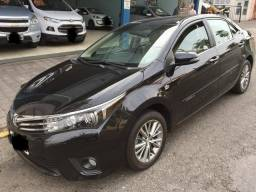 Corolla Altis 2015 preto 2.0 - 2015