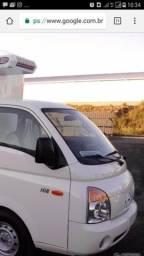 Agrega -Se Caminhão HR ou Kia Bongo