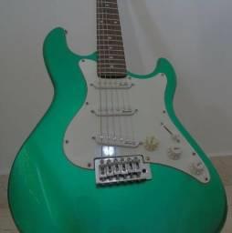 Guitarra Stratocaster Strinberg EGS216