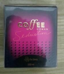 Coffee seduction
