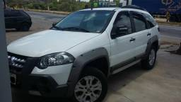 Fiat Palio Wekend Adventure 1.8 Locker - 2010 - 2010