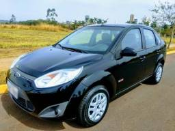 FIESTA 1.6 11/12 COMPLETO AIR BAG e ABS - 2012