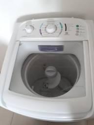 Vendo máquina de lavar 8kg Electrolux