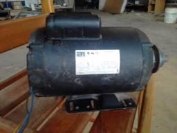 Motor 2cv WEG pouco usado pra vender rapido