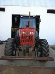 Trator Agrale Agrale Bx 6110 2007