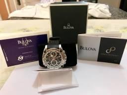 Relógio Bulova Cronógrafo Scuba Diver -Precisionist.