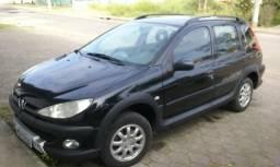 Peugeot 206 - 2007