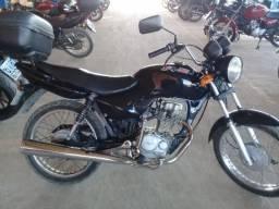 Honda Cg - 2007