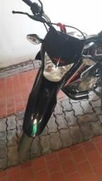 Honda bross - 2014