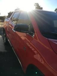Fiat toro volcano 16/17 - 2017
