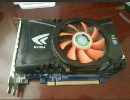 Processador i3 3250 1155 + placa de vídeo