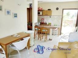 Apartamento no Porto das Dunas a 100m da praia! Móveis projetados e lazer!