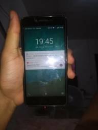 Troco celular no iphone