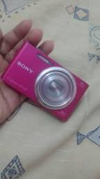 Troco câmera nova, aceito proposta