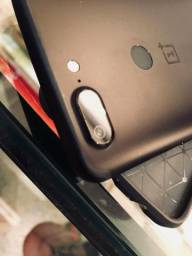 Celular OnePlus 5t 120 gb 6 ram snapdragon 835