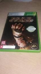 Dead Space por 40 reais