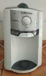 Bebedouro, purificador, refrigerador