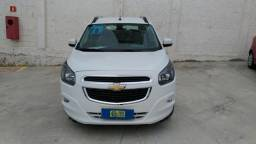 Gm - Chevrolet Spin 2017 / 7 lugares - 2017