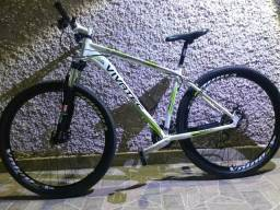 Bike Aro 29 - Bicicleta muito nova