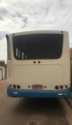 Ônibus VW Caio Apaches21 contato *70 ou *22 - 2002