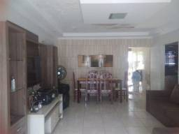 Casa Toda Na laje, Com 200m² 2 Vagas/ Poço/ Ibura De Baixo