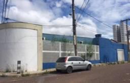 Prédio à venda, 850 m² por r$ 3.000.000 - areão - cuiabá/mt