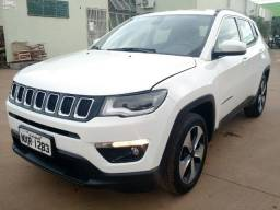 Jeep Compass compass longitude 2.0 4X2 FLEX at 17-17 - 2017