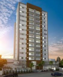 Apartamentos com 3 suítes a partir de 415 mil, 91 m² privativos e vaga dupla.