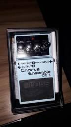 Pedal Boss Chorus CE-5