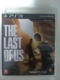 The Last of Us Original PS3