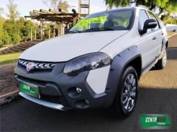 Fiat Palio weekend adventure - 2015