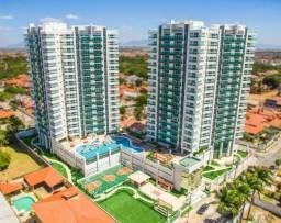 Título do anúncio: AP0633 Parc Victoria, apartamento com 3 quartos, 2 vagas, área de lazer completa, Pronto