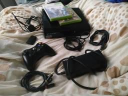 Xbox 360 pra quem saiba arrumar comprar usado  Porto Alegre