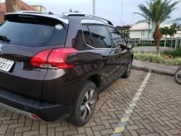Peugeot 2008 2016 griffe - 2016