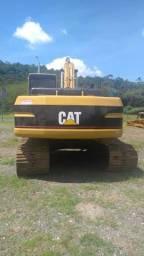 Escavadeira Caterpillar 320 BL 1999