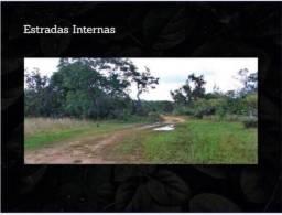 Fazenda na região de Formosa do Rio Preto-BA