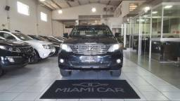 TOYOTA HILUX SW4 4X4 3.0  2012 7 LUGARES - 2012