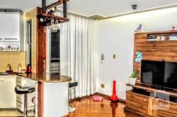 Apartamento à venda com 1 dormitórios em Lourdes, Belo horizonte cod:250638