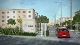 ' Últimas Unidades! Residencial Camarás em Camaragibe/Pe - 2 quartos Doc. Gratis