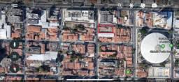 Terreno na Rua João Cordeiro, Aldeota, medindo 24m x 49m = 1.176m2