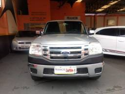 Ranger xl diesel 4x4 manual completo - 2011